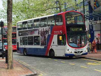 4499 Birmingham 28 May 2012