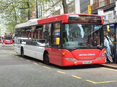 1926 Birmingham 28 May 2012