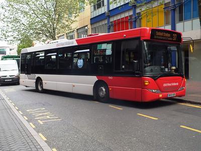 5508 Birmingham 28 May 2012