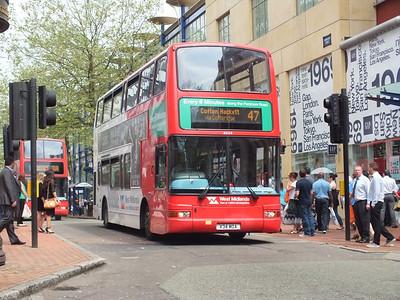 4034 Birmingham 28 May 2012