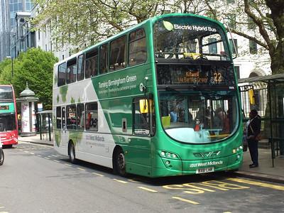5505 Birmingham 28 May 2012