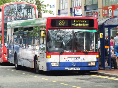 1526 Birmingham 28 May 2012