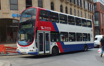 4477 Birmingham 28 May 2012