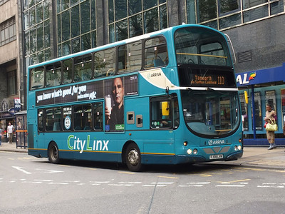 4201 Birmingham 28 May 2012