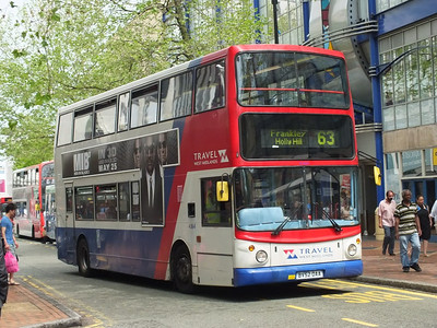 4364 Birmingham 28 May 2012