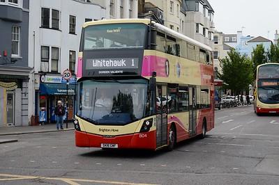 BSUK: Brighton