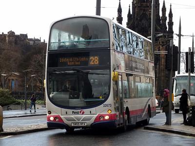 BSUK: Edinburgh 24 February 2014