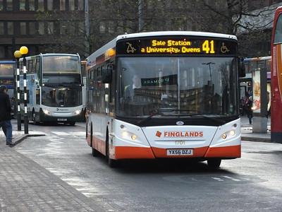 1701 Piccadilly Gardens 9 December 2013
