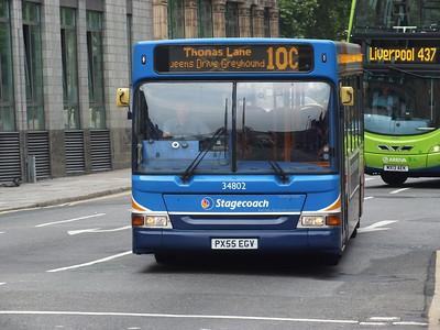 34802 Whitechapel 23 July 2013