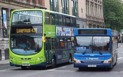 4508 & 34802 Whitechapel 23 July 2013
