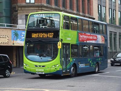 4527 Whitechapel 23 July 2013