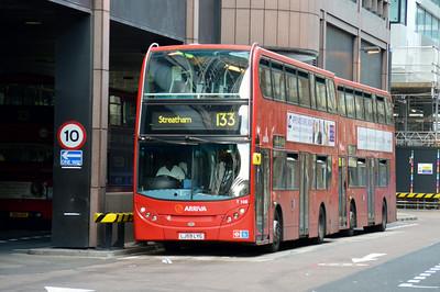 BSUK: London August 2014