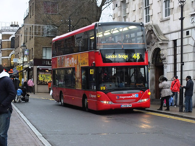 15155 Hackney 28 December 2012
