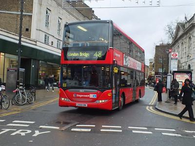 15164 Hackney 28 December 2012