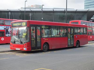 ED5 Stratford 1 February 2013