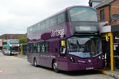 39244 Leigh Bus Station 21 August 2016