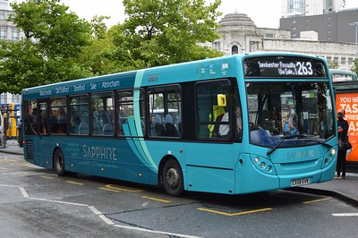 2747 Piccadilly Gardens 22 August 2016