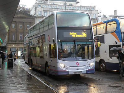 33720 Piccadilly Gardens 3 December 2012