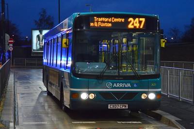 2625 Altrincham 7 December 2014