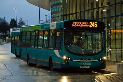 3099 Altrincham 7 December 2014