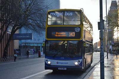 17176 Oxford Road 7 December 2015