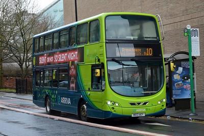 4498 Manchester Victoria 6 December 2015