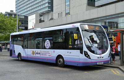 63107 Piccadilly Gardens 22 June 2014
