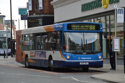 22133 Piccadilly Gardens 22 June 2014
