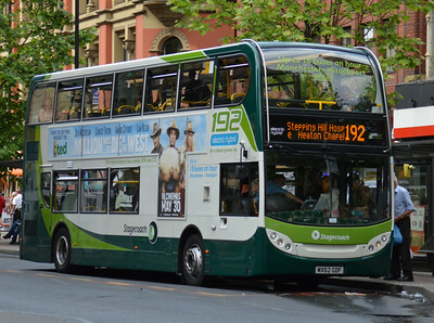 12183 Piccadilly 21 June 2014