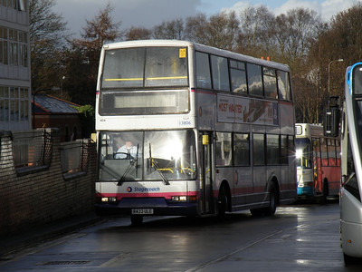 13806 Wigan 3 December 2012
