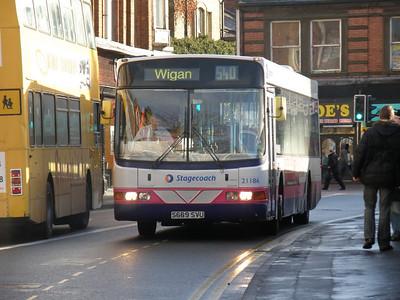 21186 Wigan 3 December 2012