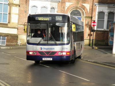 21174 Wigan 3 December 2012