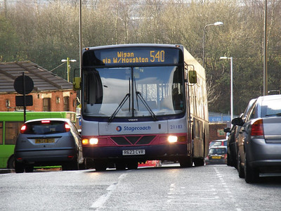 21183 Wigan 3 December 2012
