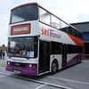 New Stagecoach depot open day Swindon