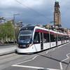 Edinburgh Tram 261