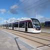 Edinburgh tram, nearly 5 million passengers in their first year of service
