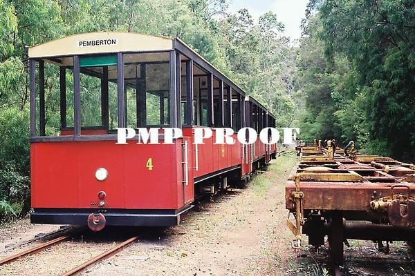 Australian Transport