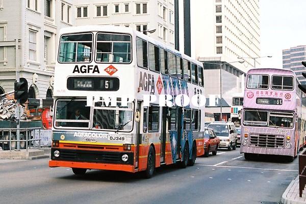 Hong Kong Transport