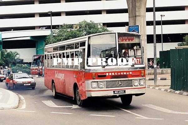 Malaysia Transport