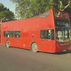 Ex London Bus, Valletta, Malta