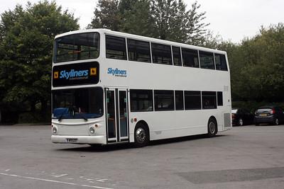 17909-LX03 OSC Skyliners International at Rykas, Boxhill.