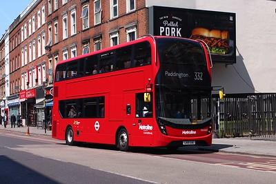 London (June 2015)