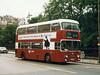 Lothian 630 (GSC630X), Edinburgh, 26th June 1988