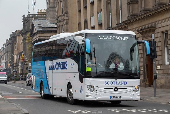RR68AAA, Edinburgh 18/4/2019