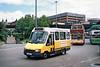 F352DVR, Liverpool 24/7/1991