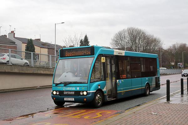 669 CX57CYZ, Birkenhead 6/1/2017