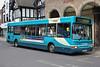2355 V585DJC, Chester 20/3/2014