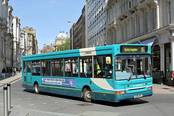 2208 X208ANC, Liverpool 4/8/2014