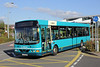 2581 CX06BHN, Liverpool South Parkway 6/10/2016