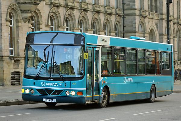 2504 CX54EPJ, Liverpool 4/1/2017